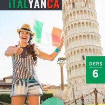IIZI Italyanca 6