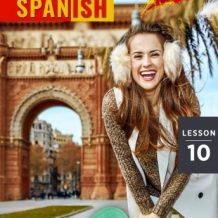 IIZI Spanish 10