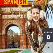 IIZI Spanish 8