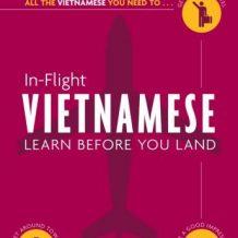 In-Flight Vietnamese: Learn Before You Land