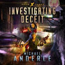 Investigating Deceit