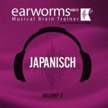 Japanisch, Vol. 2