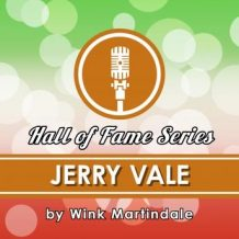 Jerry Vale