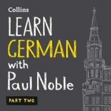Learn German with Paul Noble - Part 2