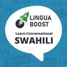 LinguaBoost - Learn Conversational Swahili