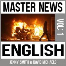 Master News English: Vol 1.