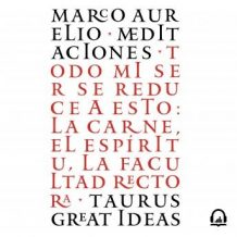 Meditaciones (Serie Great Ideas 12)