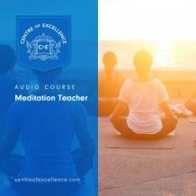 Meditation Teacher Audio Course