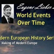 Modern European History Series: Making Modern Europe