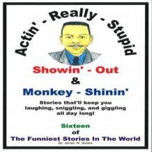Monkey Shining