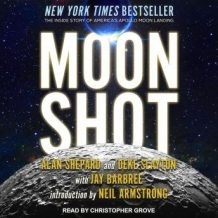 Moon Shot: The Inside Story of America's Apollo Moon Landings