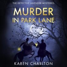 Murder in Park Lane