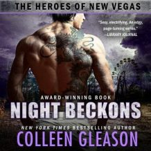 Night Beckons: The Heroes of New Vegas Book 4