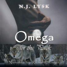 Omega for the Pack: Dark Mpreg Omegaverse Romance