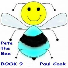 Pete the Bee Book 9