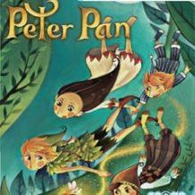 Peter Pan - Audio Book