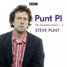 Punt, PI: Series 1-5: The BBC Radio 4 comedy series