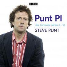 Punt PI: Series 6-10: The BBC Radio 4 comedy series