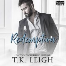 Redemption: Redemption, Book Two
