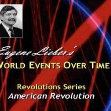 Revolutions Series: American Revolution
