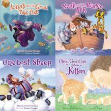 Rhonda Gowler Greene Children's Collection