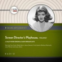 Screen Directors Playhouse, Vol. 1