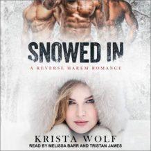 Snowed In: A Reverse Harem Romance