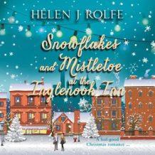 Snowflakes and Mistletoe at the Inglenook Inn