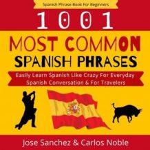 Spanish Phrase Book For Beginners