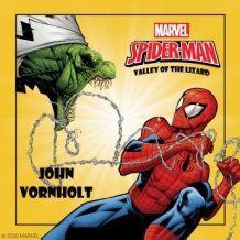 Spider-Man: Valley of the Lizard