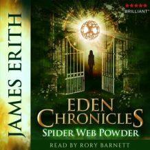 Spider Web Powder