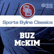 Sports Byline: Buz McKim