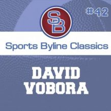 Sports Byline: David Vobora