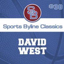 Sports Byline: David West