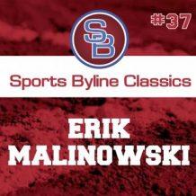 Sports Byline: Erik Malinowski
