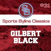 Sports Byline: Gilbert Black
