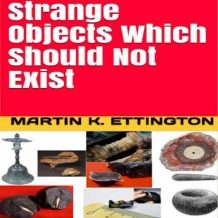 Strange Objects Which Should Not Exist