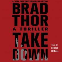 Takedown: A Thriller