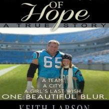 That Season of Hope: A Team. A City. A Dying Girl's Last Wish.