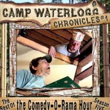 The Camp Waterlogg Chronicles 1