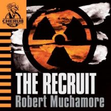 The CHERUB: The Recruit Book 1