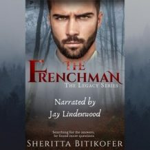 The Frenchman :A Legacy Novella