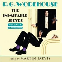 The Inimitable Jeeves: Volume 2