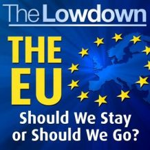 The Lowdown The EU should we stay or should we go?