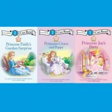 The Princess Parables Collection: Level 1