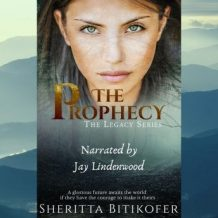 The Prophecy: A Legacy Novella