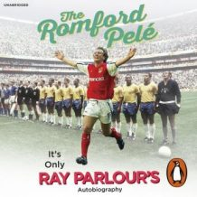 The Romford Pel: It's only Ray Parlour's autobiography