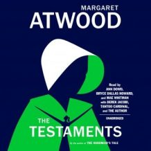 The Testaments: The Sequel to The Handmaid's Tale