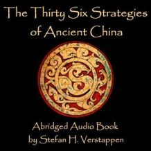 The Thirty Six Strategies of Ancient China