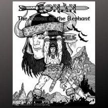 The Tower of the Elephant: Conan